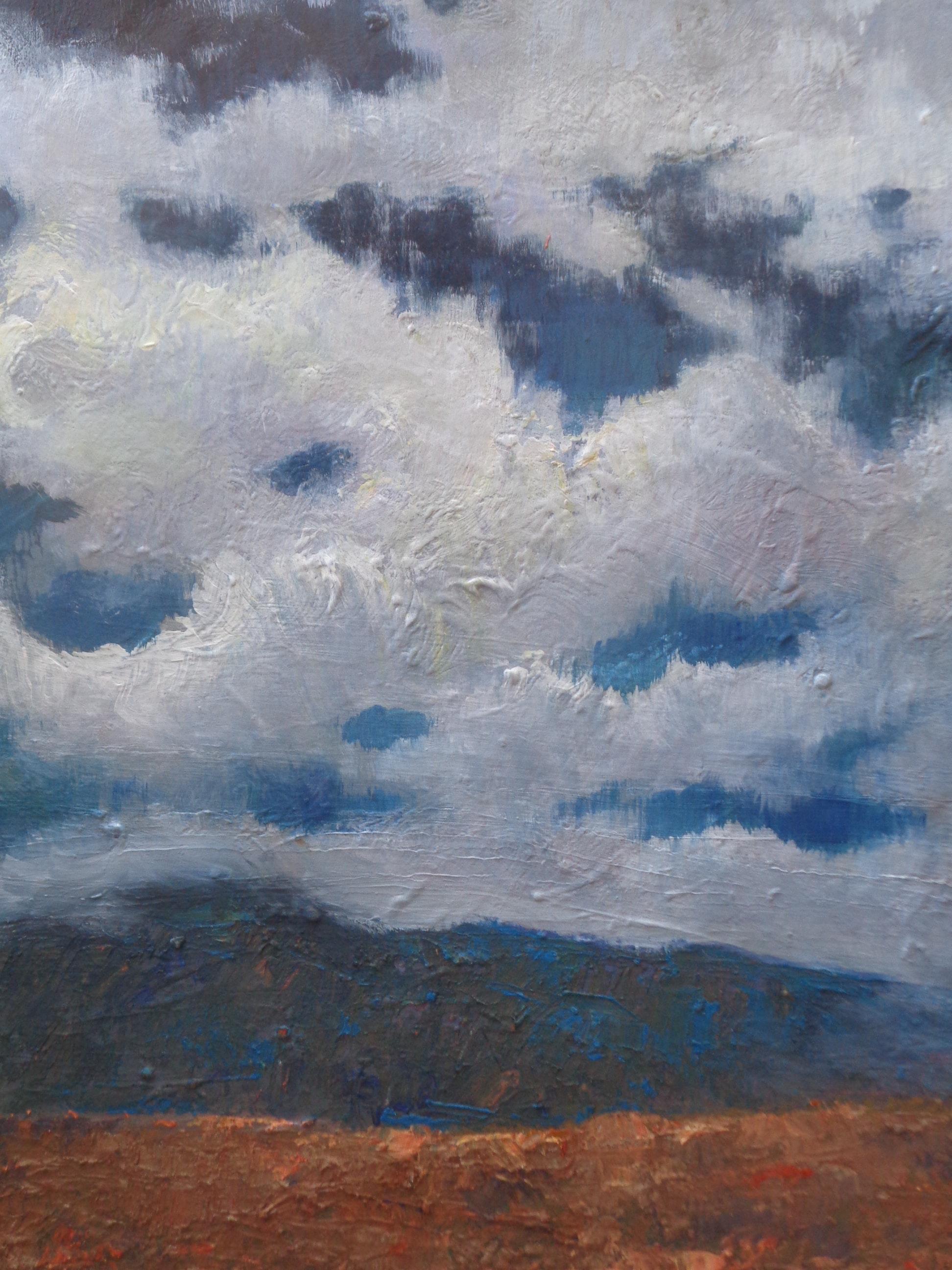 Gigli Clouds 60x80