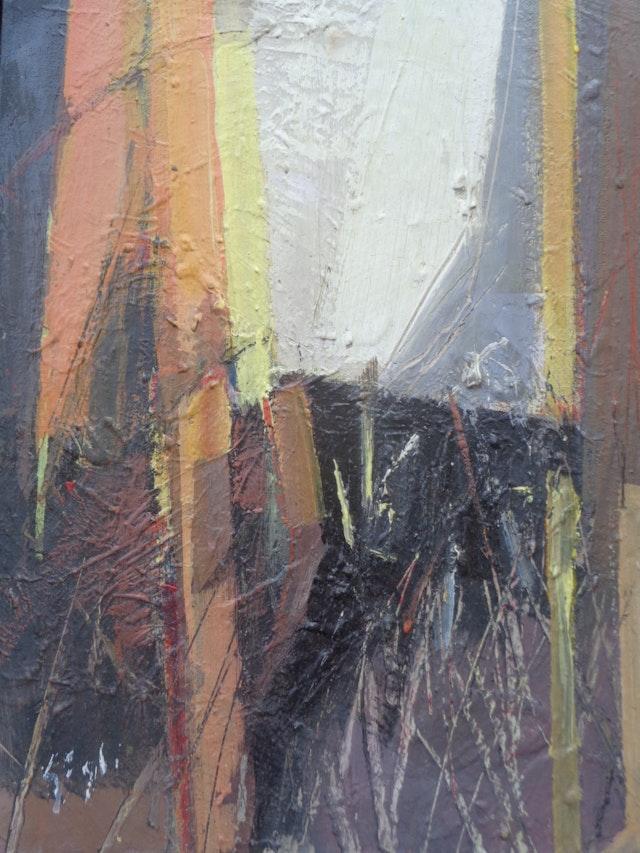 Gigli Composition 40x30