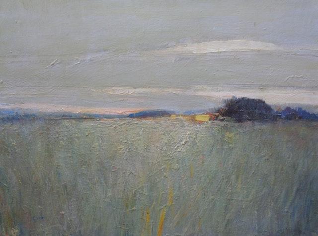 Gigli Landscape 70x50