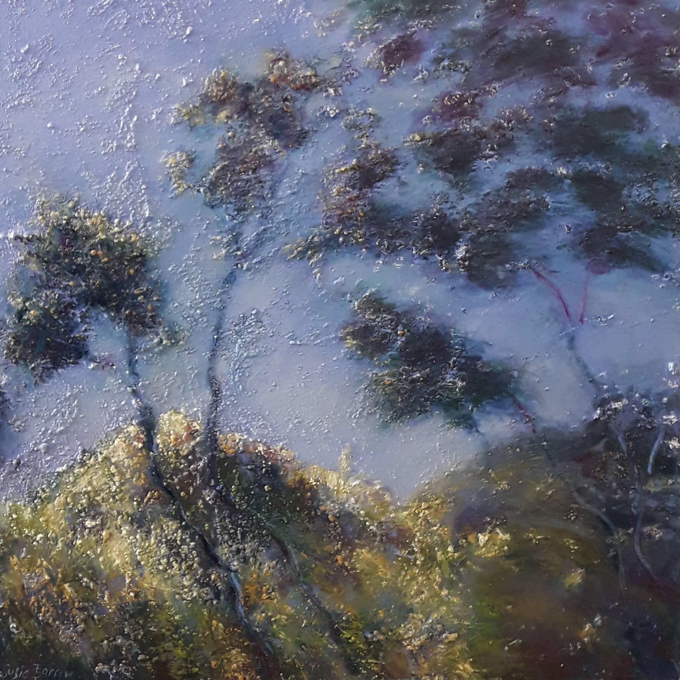 Susie Singing Trees 80x80