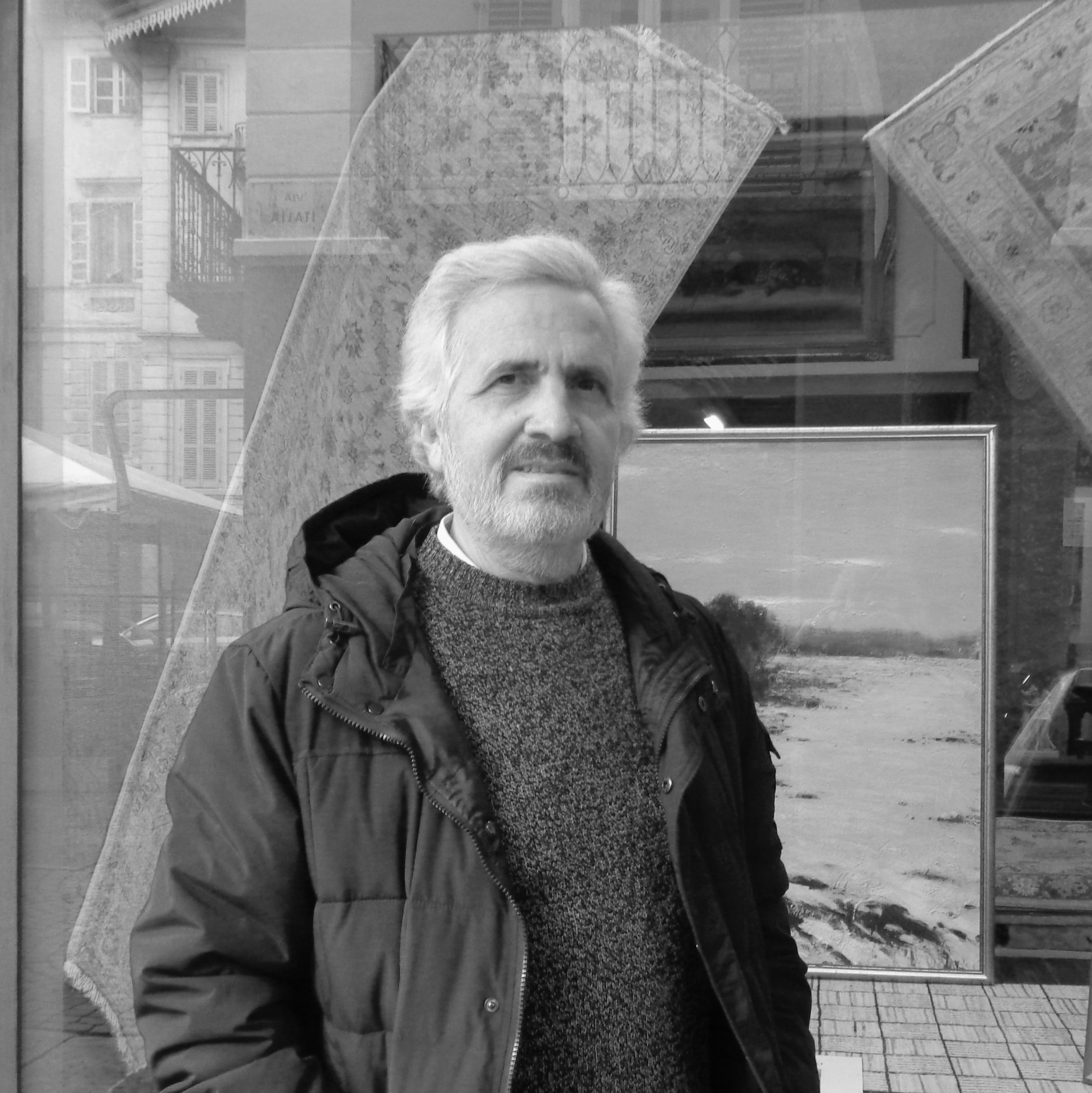 Profile Picture Domenico Gigli